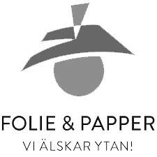 Foliepapper logo