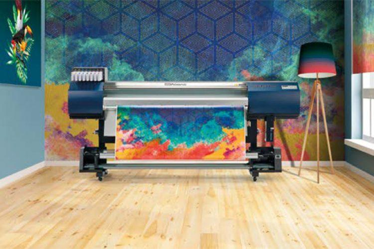 Roland printer